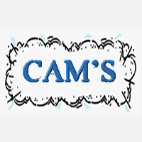 Logo - Cam's Demolition & Disposal Inc.