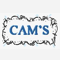 Logo - Cam's Demolition & Disposal Inc.