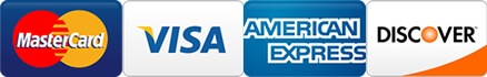 Dumpster Rental Payment Methods Visa or Mastercard